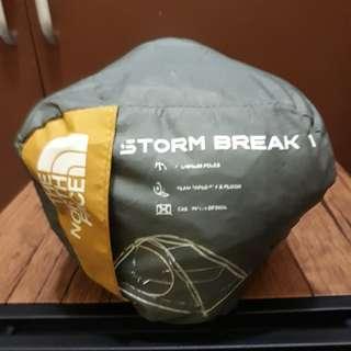 The North Face - Stormbreak 1 Tent