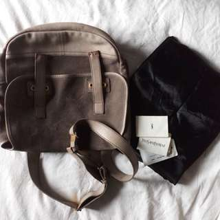 Authentic Yves Saint Laurent Sling bag