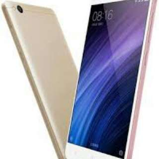 Xiaomi redmi 4A cicilan tanpa kartu kredit