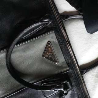 Authentic Prada Sling bag