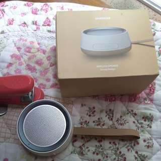 三星原廠 無線 speaker EO- SG510