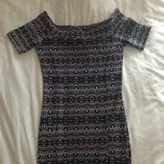 Beautiful dress from Ice design fashion