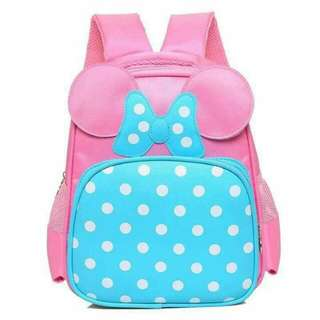 🍀Minnie backpack