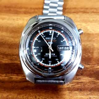 Seiko 7017-8000 Automatic Watch