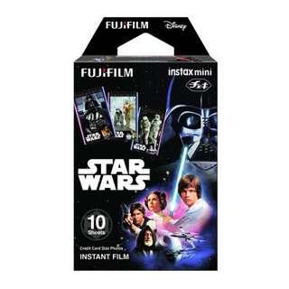 Star Wars Mini Films