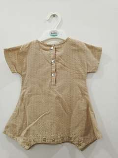 Whimsigirl Romper/ Playsuit  (boy/girl)