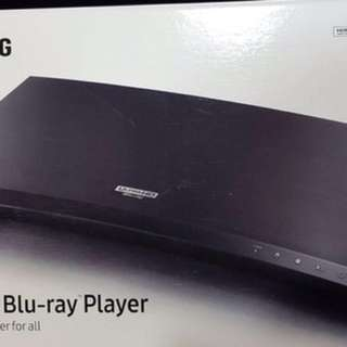 Samsung m8500 4k Bluray 藍光機