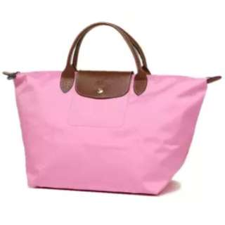 Longchamp 1623 Le Pliage Tote (Pink Color) *BRAND NEW*