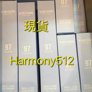 BTS JK 同款W.DRESSROOM 香水噴霧