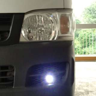 Van sport light mini super bright