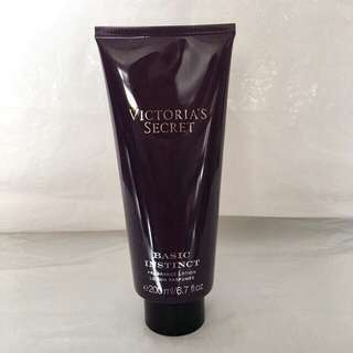 Victoria's Secret BASIC INSTINCT Fragrance Lotion (200ml)