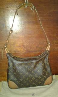 Louis Vuitton Lv Authentic