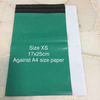 New Instock for Polymailers