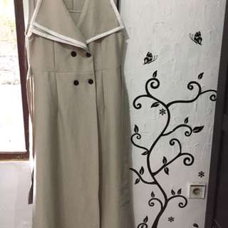 Outer Gamis