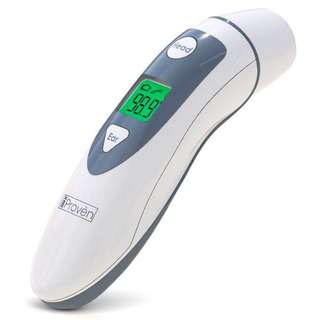 iProven DMT-489 Medical Ear Thermometer with Forehead Function