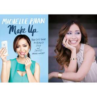 (eBook) Make up your life - Michelle Phan