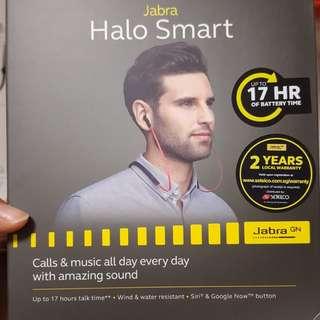 BNIB Jabra Halo Smart