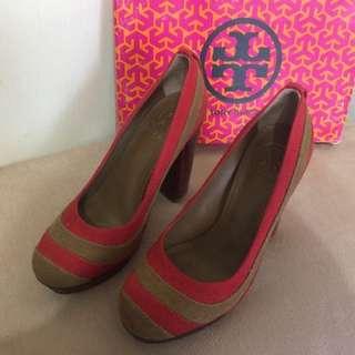 🚚 Tory Burch 全新真品女鞋