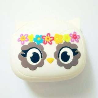 Cutie Owl Pouch