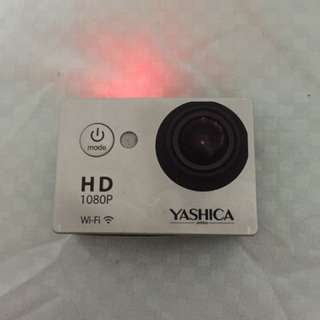 Yoshica YAC 300 action camera
