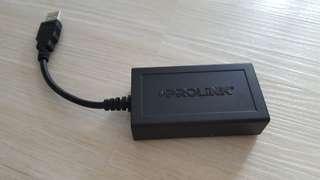 Prolink USB Modem