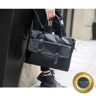 Tas Kulit Pria - Profesional Briefcase Bag