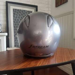Shoei J stream Helmet