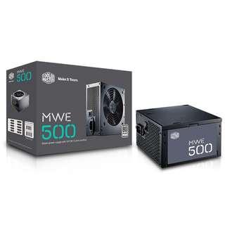 Cooler Master MWE 500 500W Coolermaster