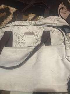 Baby bag diaper bag