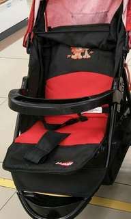 Stroller U-Baby