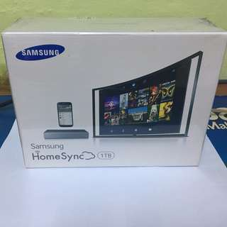 HomeSync GT-B9150 Android Setup box, sync your phone to TV