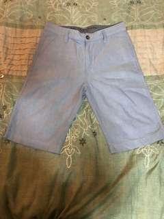 Nautica Casual Cotton Shorts