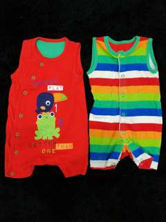 Mothercare Rompers / playsuit