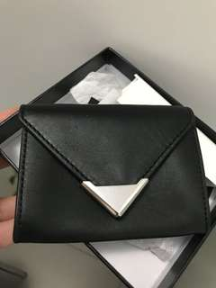 Alexander Wang coins bag