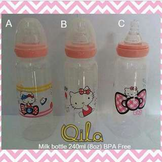 Hello Kitty Bottle