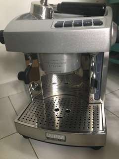 WPM KD-210S2 家用咖啡機