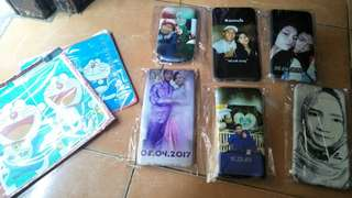 SOFTCASE CUSTOM CUMA 45 RIBU