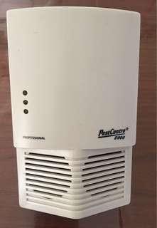 PestContro  2000 專業版電子驅蟲器