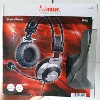 Hama HS-400
