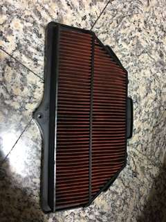 Gsxr stock Air filter