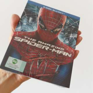Exclusive TASM 1 DVD blue ray. Not sold instore. Gotten from even launch.