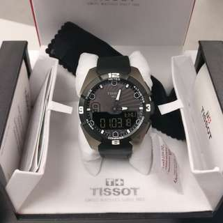 "Tissot ""Tony Parker"", Limited edition"