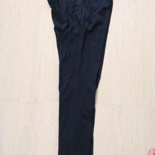 H&M西褲
