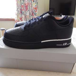 Nike Air Force 1 mens shoes, size 11 US, brand new in box