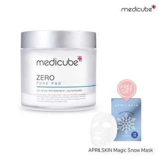 Medicube Zero Pore Pad (70pcs)