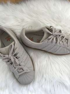 Limited addition Adidas superstar