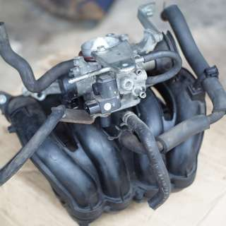 Intake manifold Perodua Myvi K3