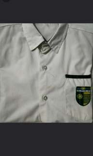 Orchid Park Secondary School Uniform