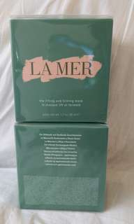 Lamer the lifting and firming mask