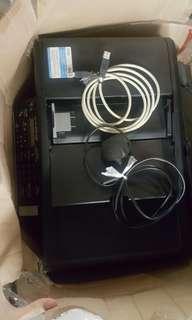 Epson me office 620F printer